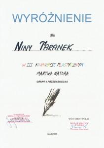 Nina Taranek