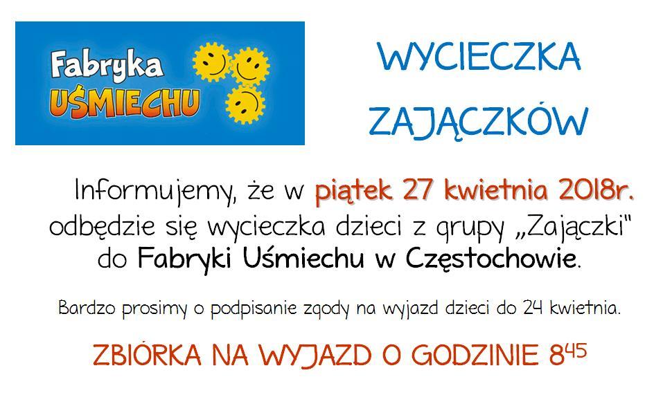 Źródło grafika: http://fabrykausmiechu.net/